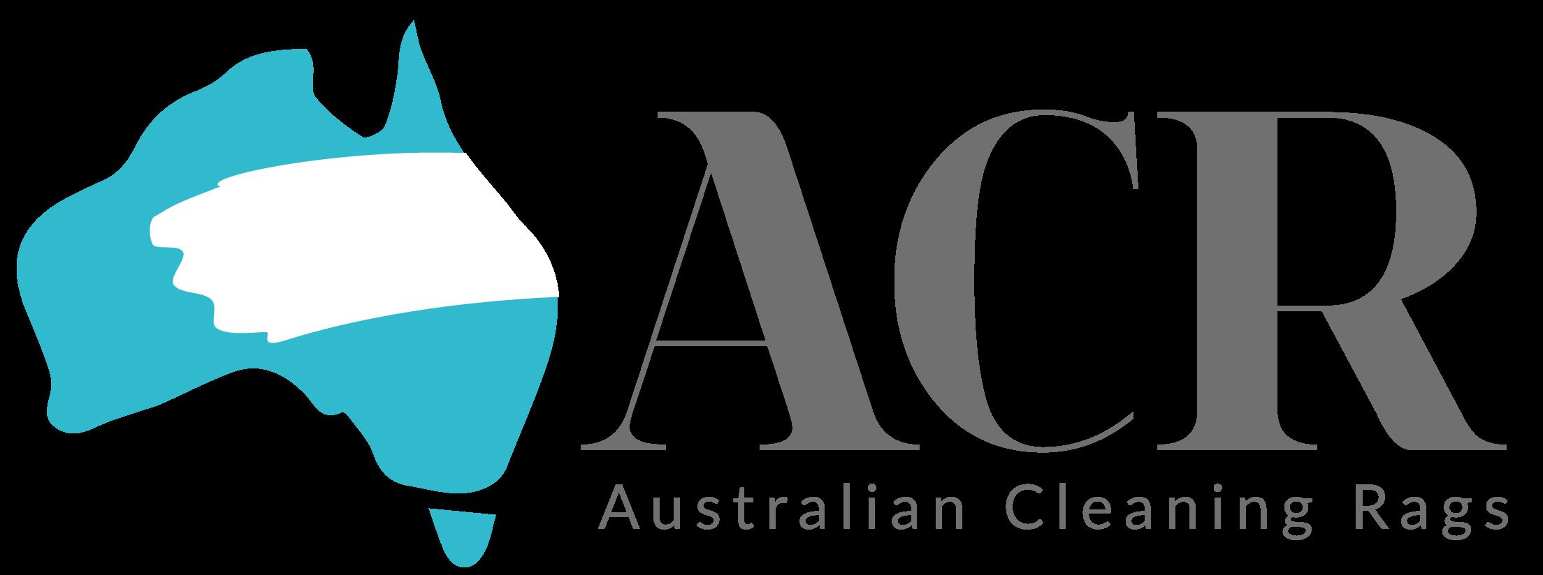 Australian Cleaning Rags Logo