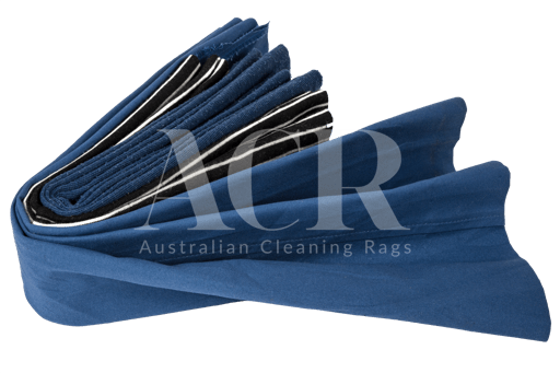 Australian Cleaning Rags Mixed Cotton Multiple