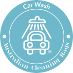 Australian Cleaning Rags Car Wash