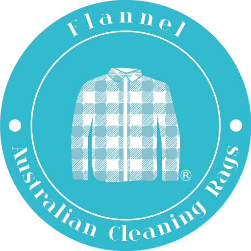 Australian Cleaning Rags Flannel Cleaning Rags