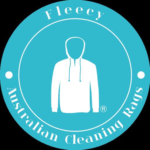 Australian Cleaning Rags Fleecy