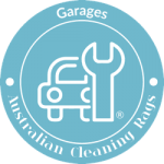 Australian Cleaning Rags Garages