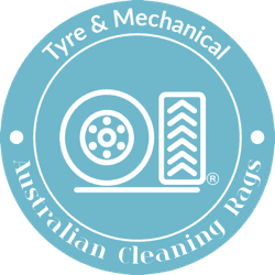 Australian Cleaning Rags Tyre & Mechanical