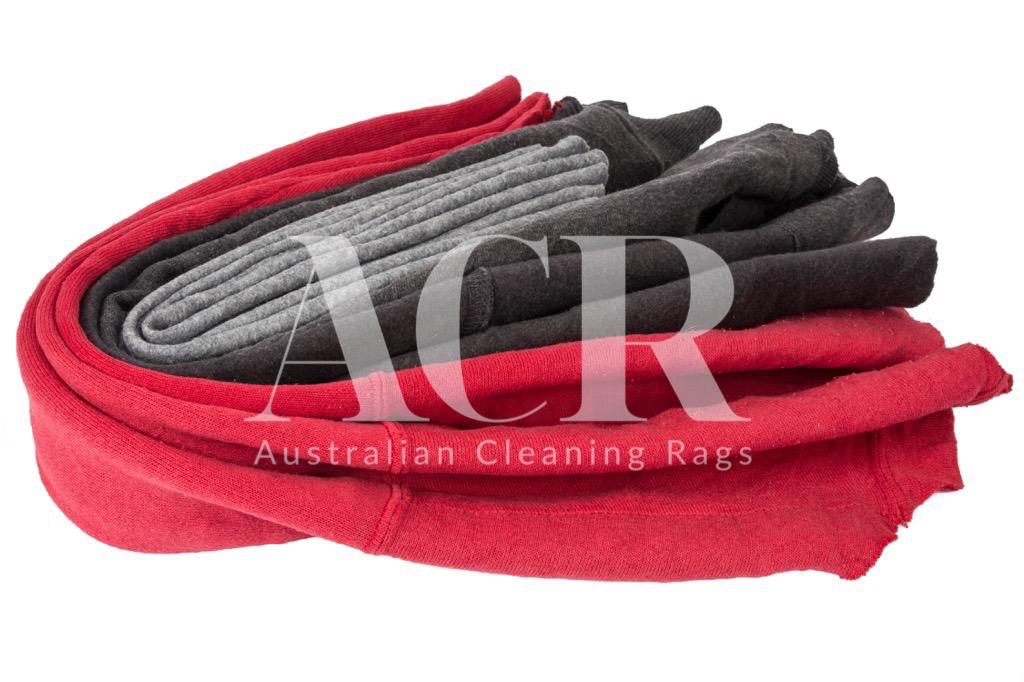 Australian-Cleaning-Rags-fleecy-coloured-stack