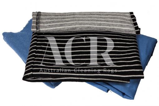 Australian-Cleaning-Rags-mixed-cotton-coloured-fold