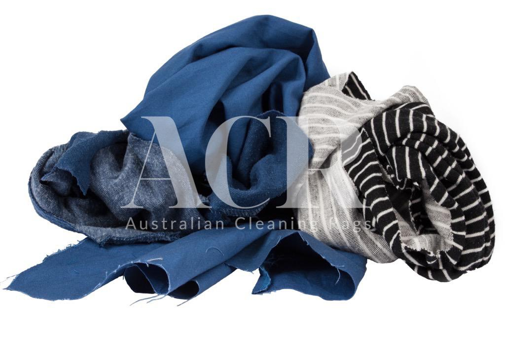 Australian-Cleaning-Rags-mixed-cotton-coloured-scrunch