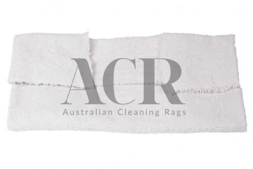 Australian-Cleaning-Rags-towel-white-fold