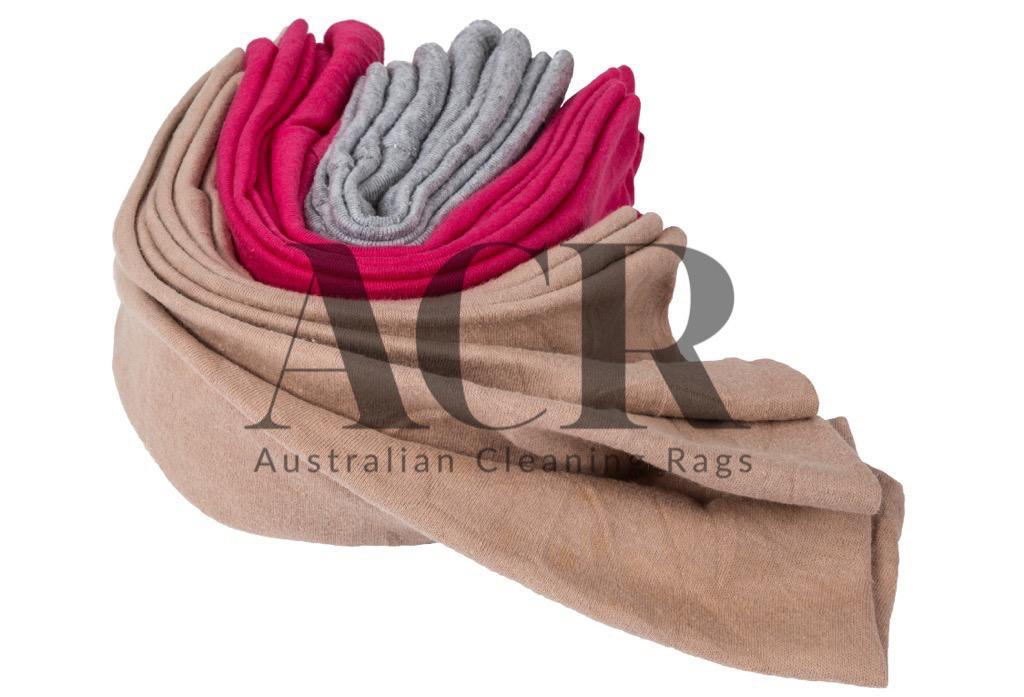 Australian-Cleaning-Rags-tshirt-coloured-stack